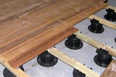 Pavimentazioni in legno per esterni immagini- ACI coperture dei Geom. Grassi & Merelli Cormano