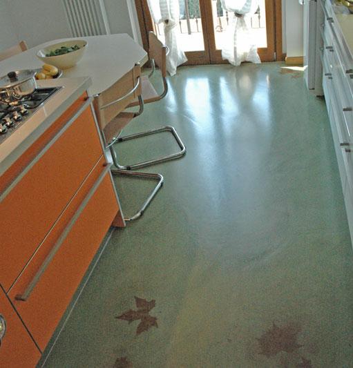 Pavimenti in legno per esterni - ACI coperture dei Geom. Grassi & Merelli